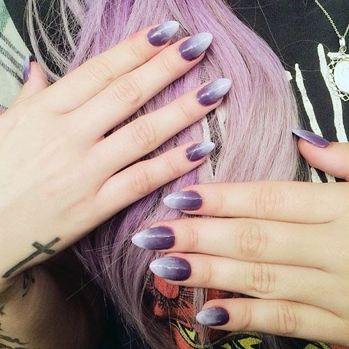 Demi Lovato Nails Steal Her Style Page 3