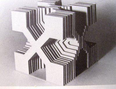 Entradas Sobre Plano Seriado En Diseno Disenos De Unas Plano Seriados Arquitectura Origami