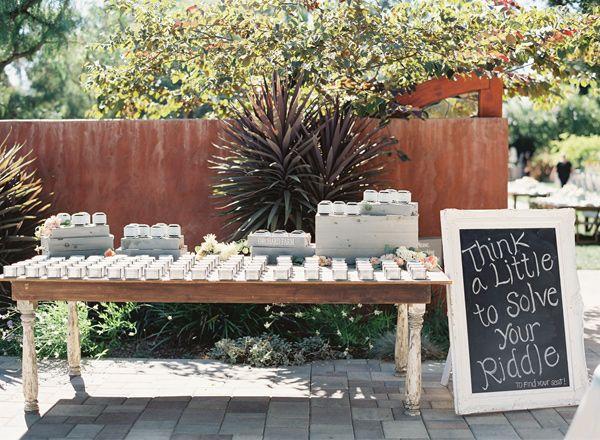 A Sophisticated Wedding At Maravilla Gardens