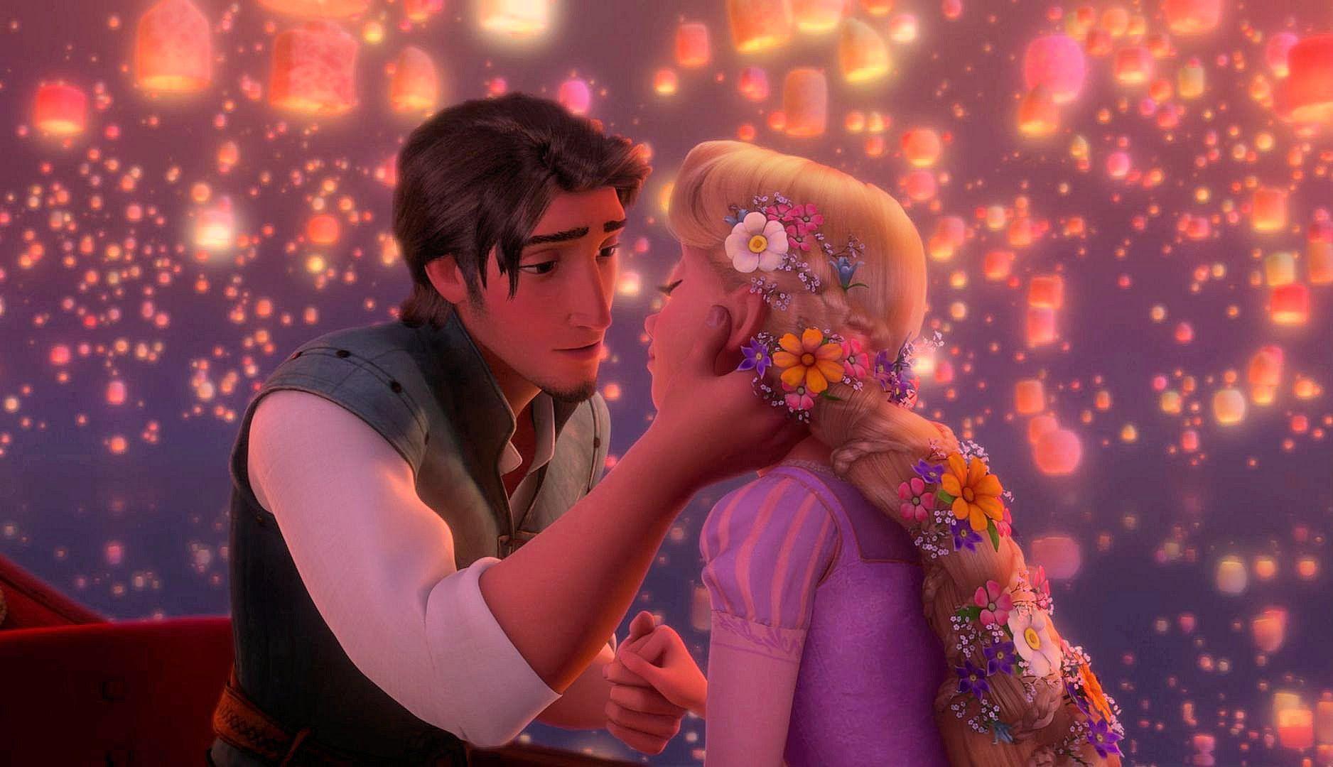 Rapunzel Film Completo In Italiano Cartone Animato Italiano Disney Disney Principesse Disney Cartoni Disney