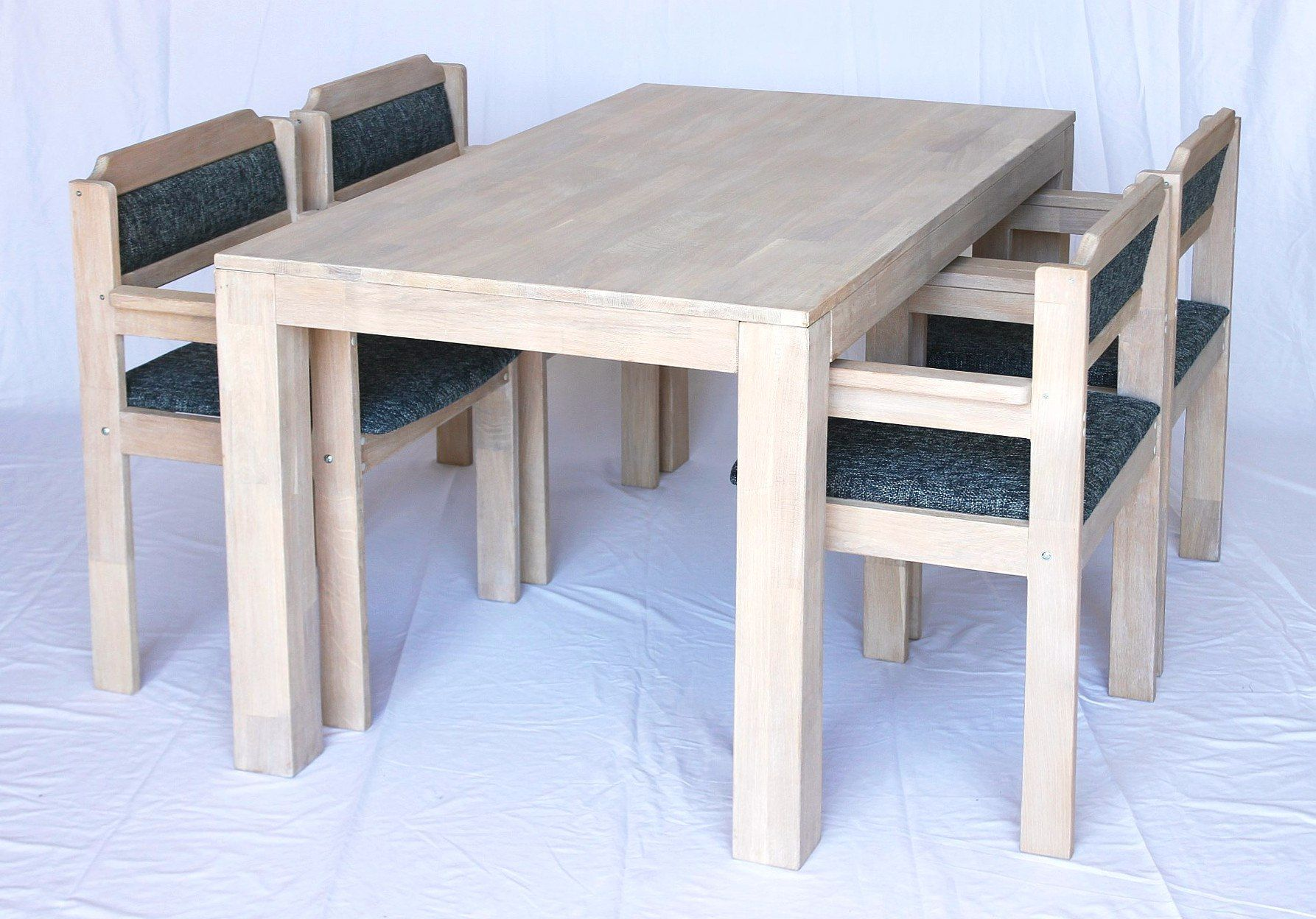 Echtholzmöbel Outlet Esstisch Motala Ii Küche Furniture Table Und Home Decor