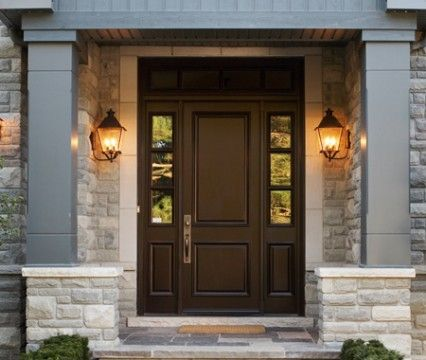 Video How To Choose Exterior Stone And Paint Exterior
