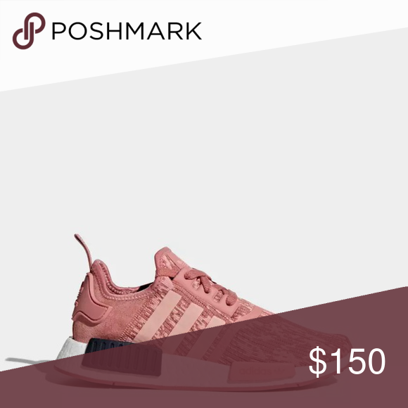 ef806143e5428 Adidas NMD R1 Women s Shoes Raw Pink New with box adidas NMD R1 sneakers in Raw  Pink Trace Pink Legend Ink. Women s size. Authentic. Comes with tags and ...