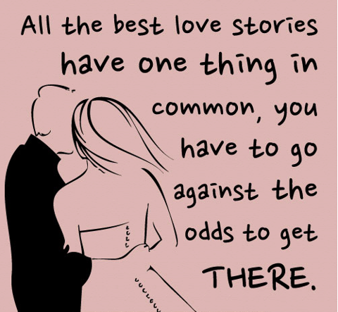 All the best love stories
