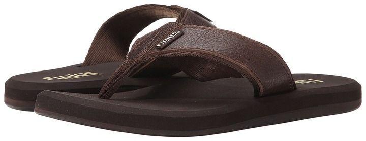 804d46e9b1ae Flojos Cole II Men s Sandals