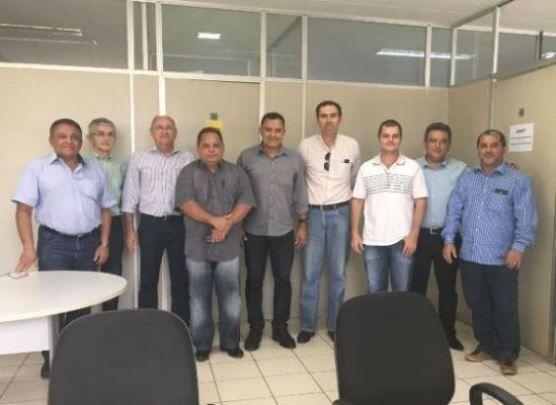 BLOG DO JOSÉ BONIFÁCIO: Governador libera R$ 597 mil para recuperação de e...