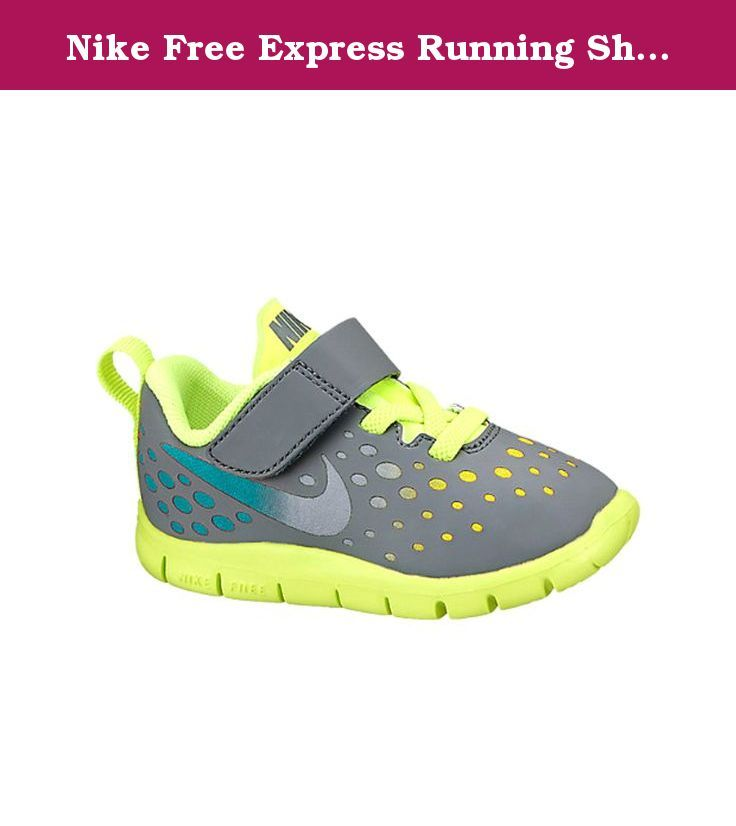 newest collection db570 d4374 Nike Free Express Running Shoes Toddler BABY (5). Does your little one have