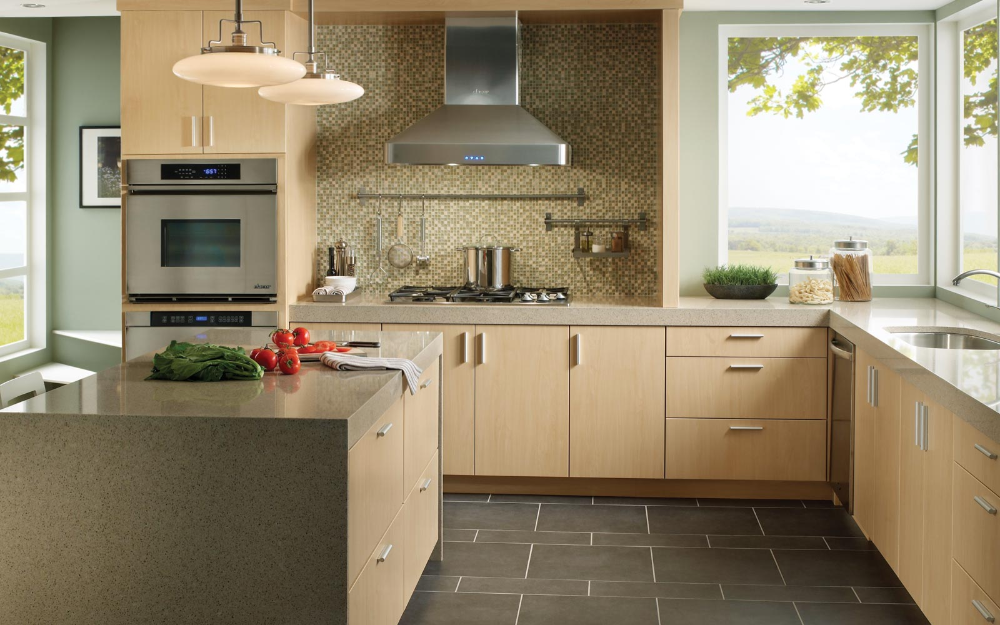 Kitchens With Slab Cabinets Google Search Kitchen Cabinet Door Styles Kitchen Online Kitchen Cabinets