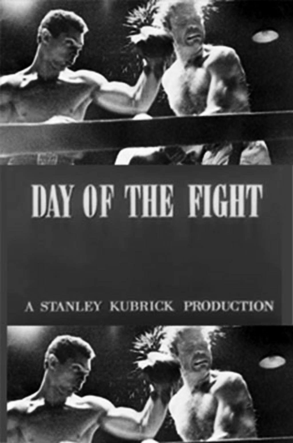 Day of the Fight, el primer cortometraje de Stanley Kubrick demuestra ya su obsesión por el detalle. #Recomendado