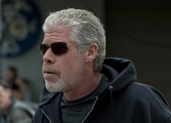 Sons Of Anarchy Photo Episode 4 02 Booster Promotional Photos Sons Of Anarchy Ron Perlman Anarchy