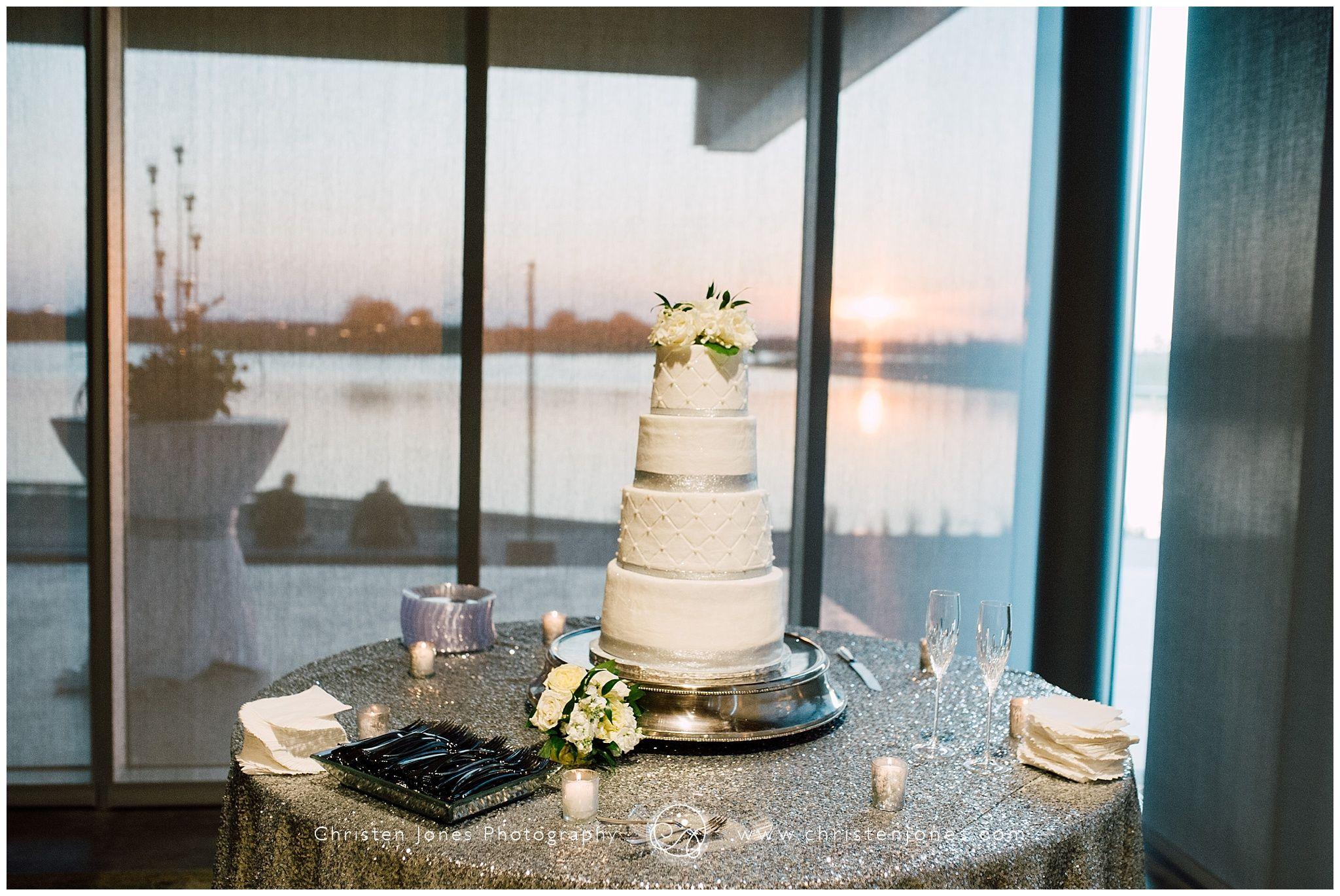 Fedex Event Center At Shelby Farms Memphis Wedding Venue