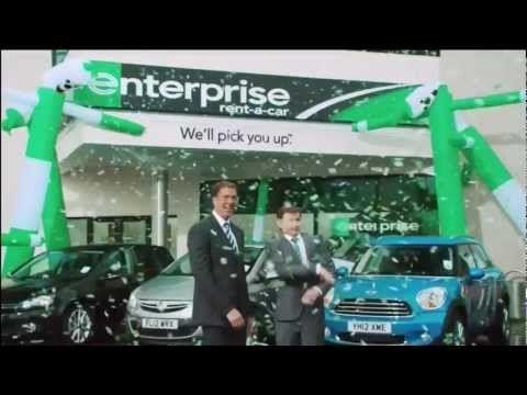 Youtube Enterprise Rent A Car Enterprise Car Rental Enterprise Car Rental Coupons