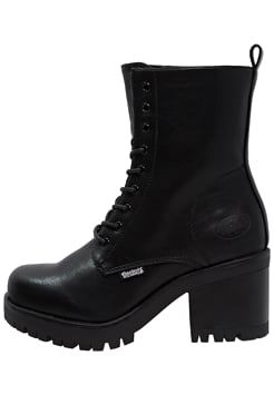 Womens boots, Boots, Lace up ankle boots