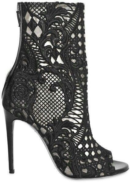 #lace boots