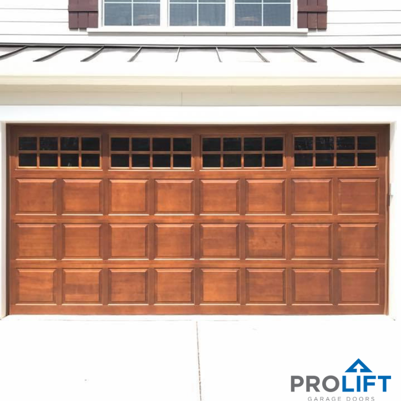 Steel Garage Doors Are On Trend And Fashionable But They Re Budget Friendly Too When Compared To In 2020 Steel Garage Doors Garage Doors Garage Door Design