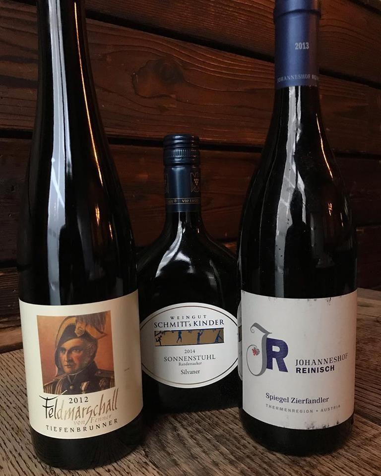 Conundrum Wine Wines Bottle