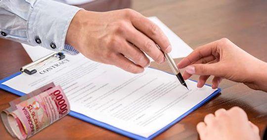 5 Faktor Penentu Besaran Pinjaman Dana Tanpa Jaminan di ...