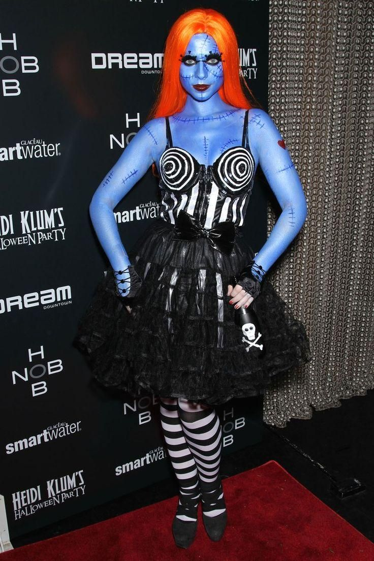 #Best #Celebrity 100+ Of The Best Celebrity Halloween Costumes Of All Time   British Vogue  Hollywood takes Halloween very seriously...