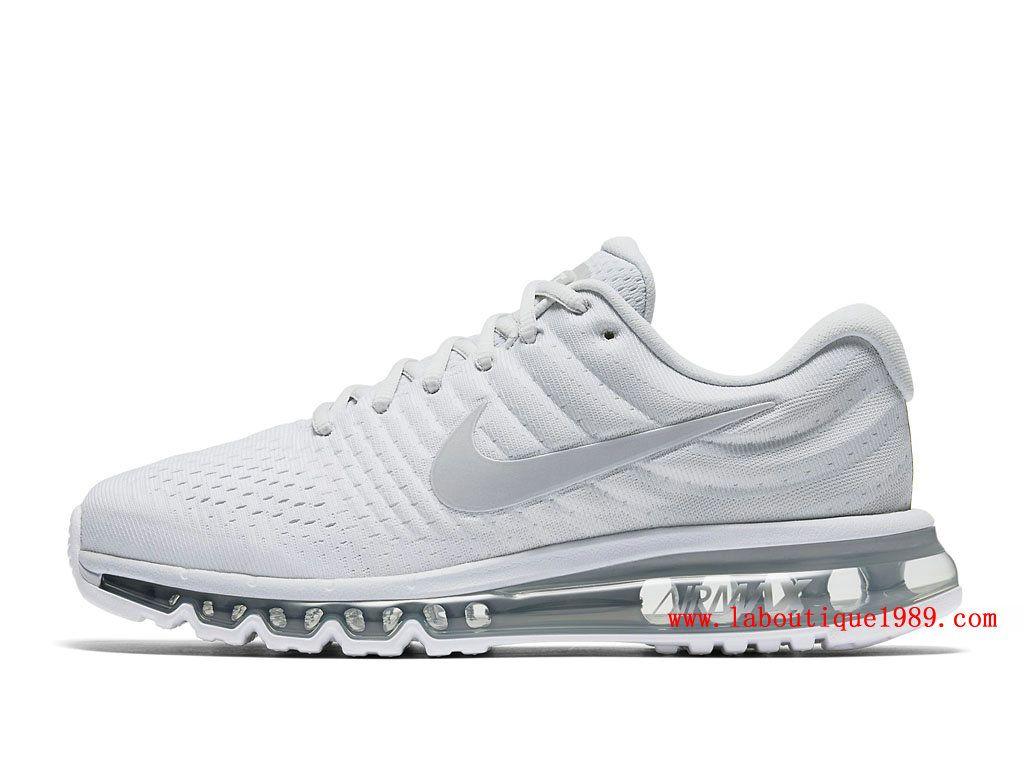 Chaussures de BasketBall Pas Cher Pour Homme Nike Air Max