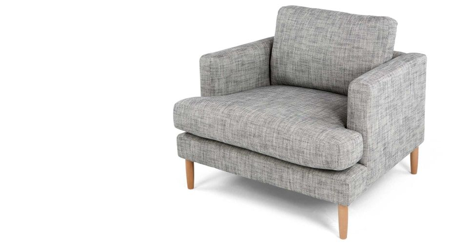 Zum Verkauf Light Blue Accent Stuhl Ohrensessel Zum Verkauf Sofa