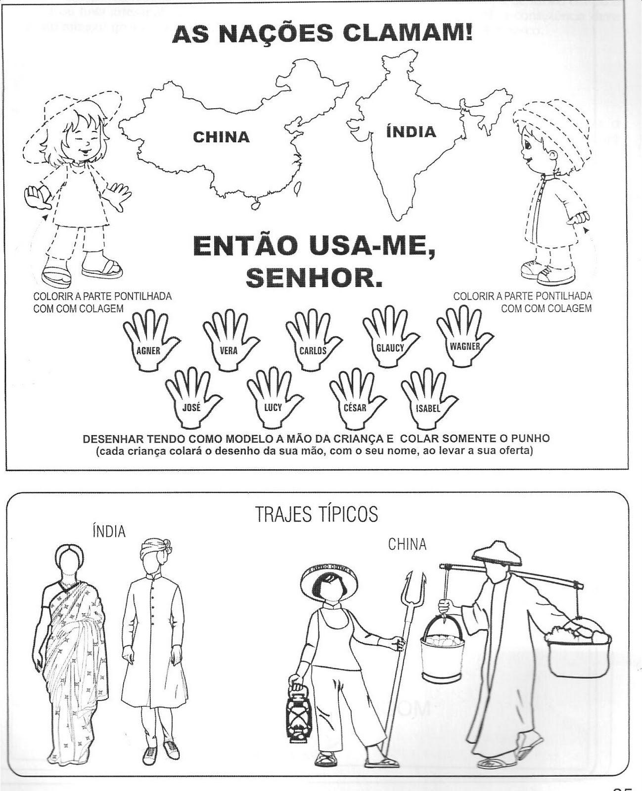 Campo Missionario Ministerio Infantil Infantil Aula Infantil