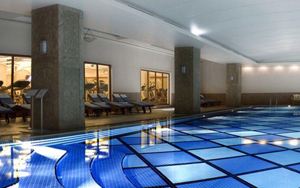 luxury pools luxury indoor swimming pool design ideas homenit. beautiful ideas. Home Design Ideas