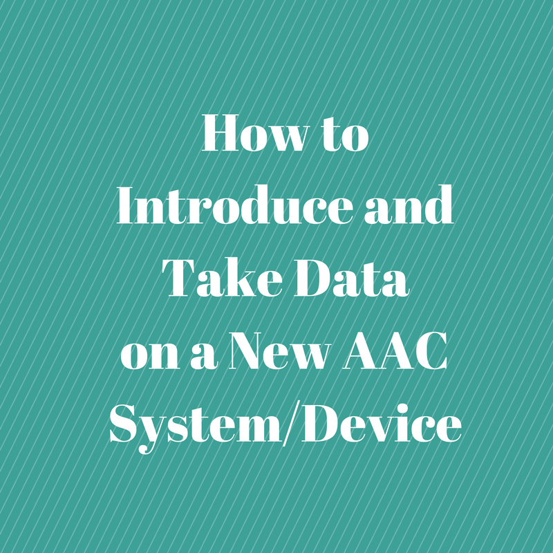 What Is AugmentativeAlternative Communication Aac Aac Is The
