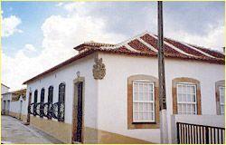 Casa de Casal de Loivos - Turismo de Habitação