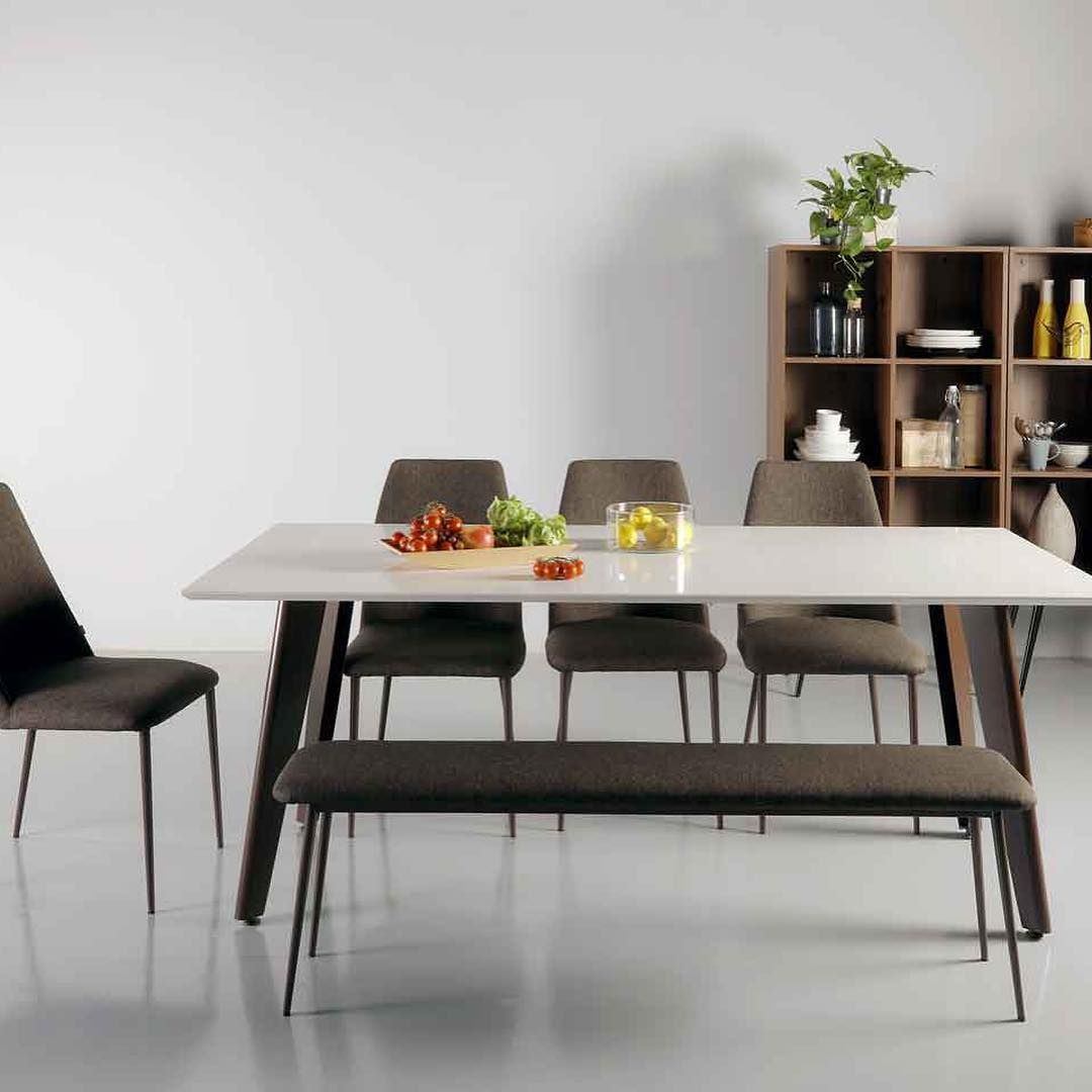 New The 10 Best Home Decor With Pictures دکوراسیون منزل گروه طراحی پرسیانا کار با چ Modern Dining Room Tables Modern Dining Table Set Modern Dining Room