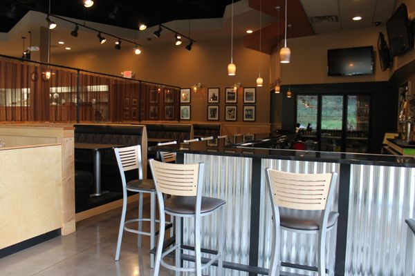 pizza restaurant decorating ideas | is pottsville pa ...