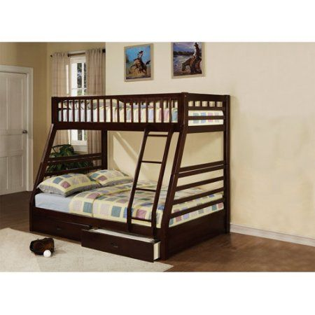 Home Bunk Bed With Trundle Bunk Beds With Drawers Bunk Beds