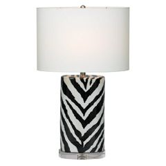 Zazzling Zebra Room Decor