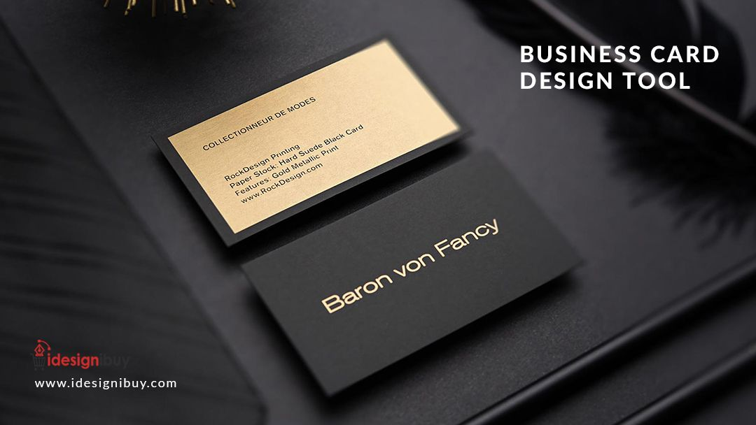 Upgrade your business card printing service with business card ...