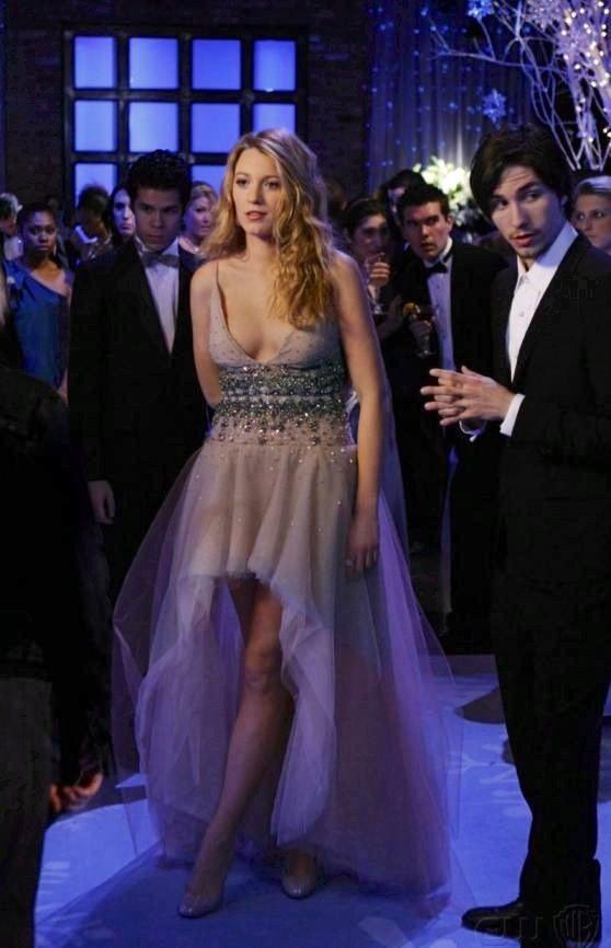 Serena van Der Woodsen | Gossip Girl | S | Pinterest | Cosas