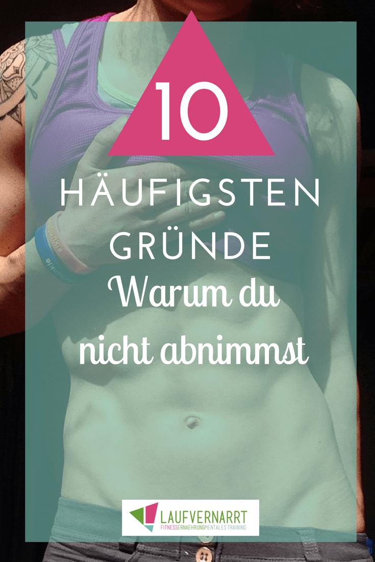 Photo of Warum nehme ich nicht ab? 10 Gründe für ausbleibenden Gewichtsverlust – Laufvernarrt