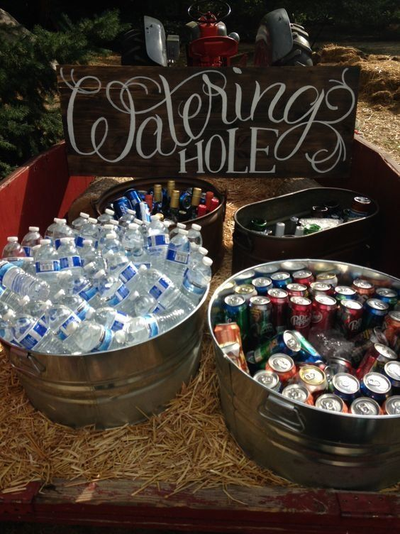 11 Country Themed Party Ideas That Are Perfect For The Acm