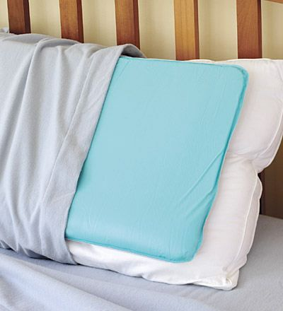 The Cool Side Of The Pillow Pillows Man Cave Bedroom Cervical