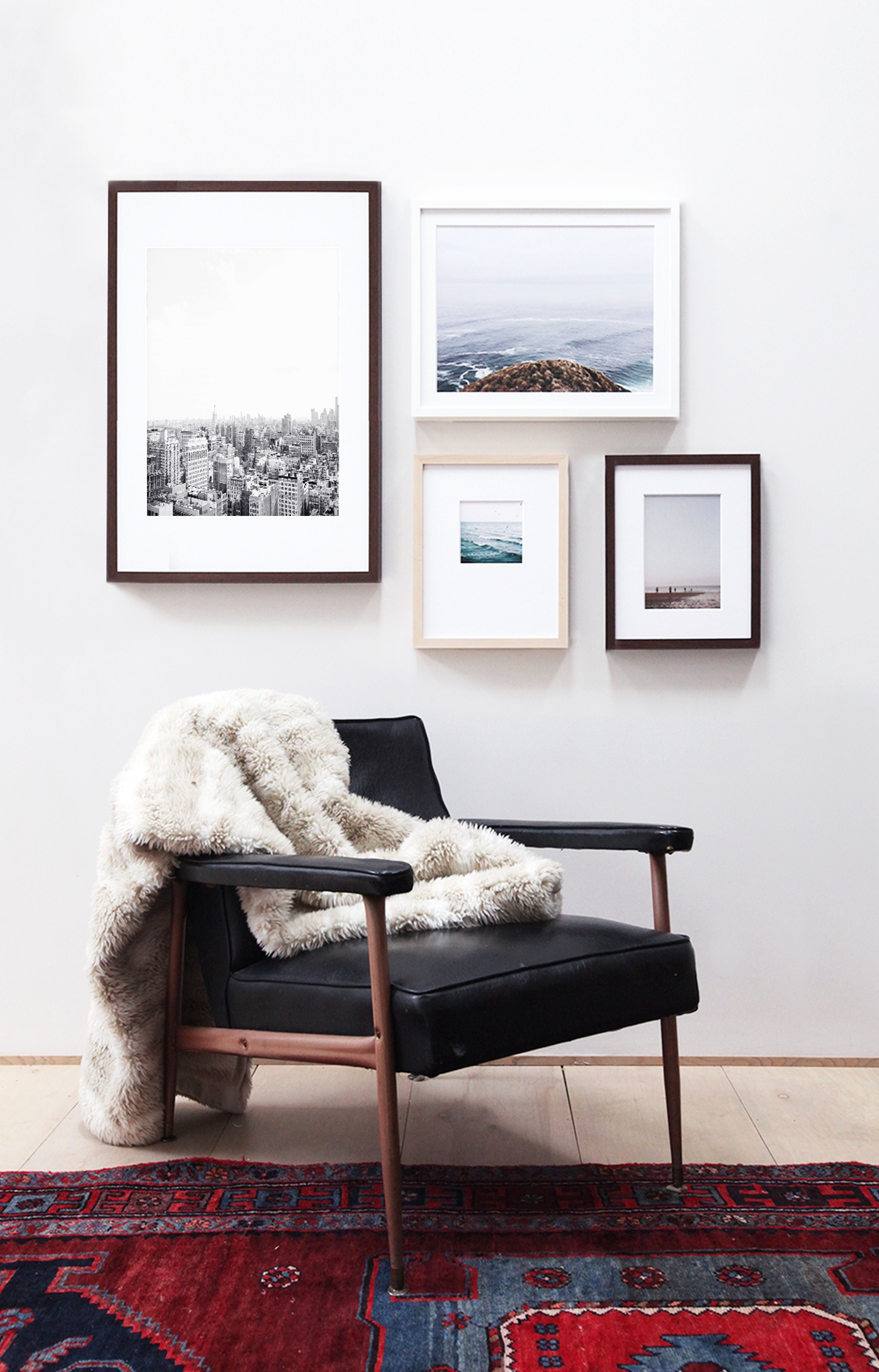 framed artwork for living room american made furniture prints home design wall gallery if these walls could talk complete your corner with artifactuprsng custom framing archival finished real hardwoods