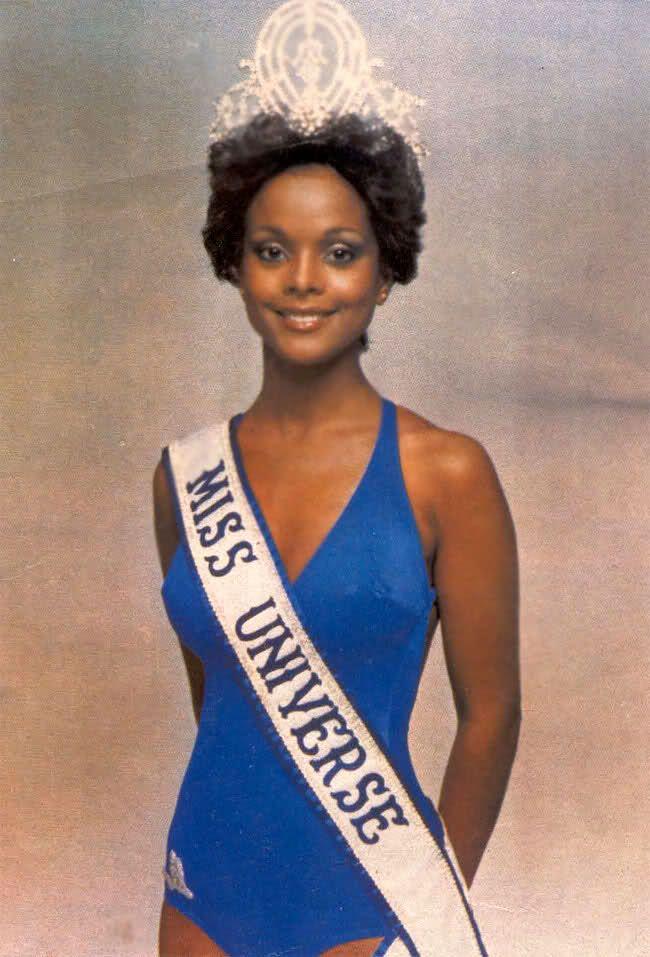 Miss Universe 2013 Portraits -- Miss Trinidad and Tobago