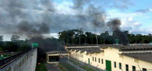 Apenas hace cuatro días del homicidio de 56 reos en una prisión de Manaos, Brasil, ahora se reporta el hallazgo de 33 asesinados en una cárcel del estado...