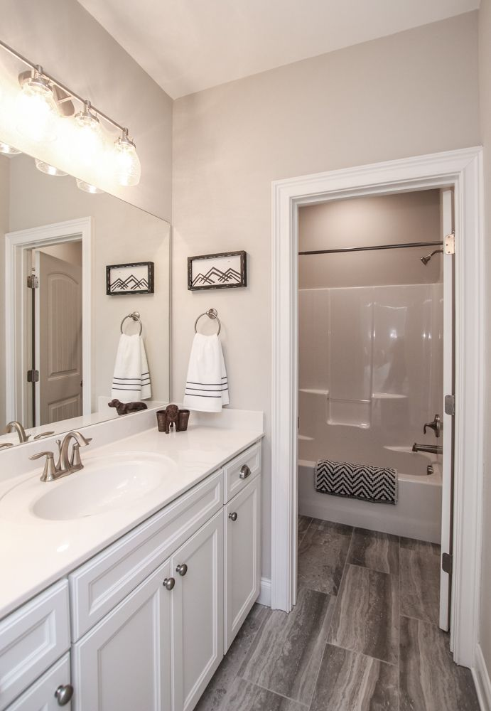 Design the perfect guest bath Find everything