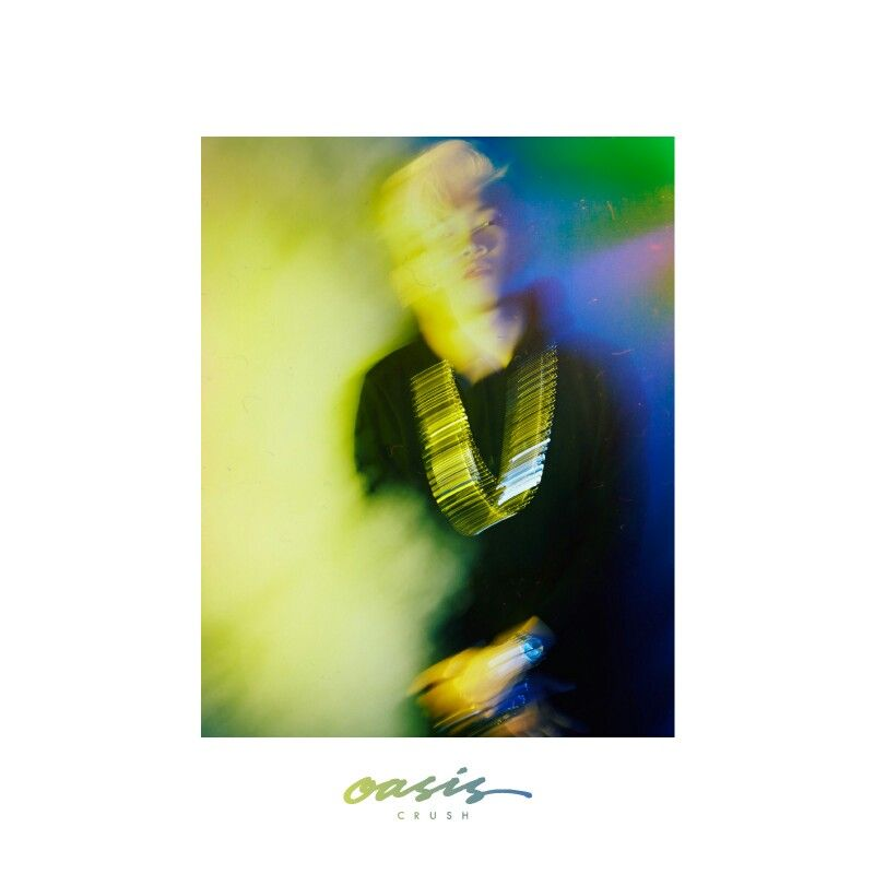 Crush [Oasis] 2015. 07. 09.  1. You and I 2. Oasis (Feat. ZICO) #Crush #크러쉬‪#Oasis #오아시스‬ #ZICO #지코 #YouandI #유앤아이
