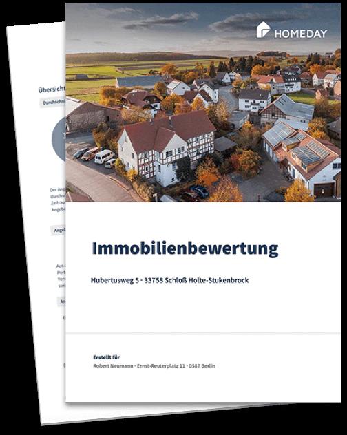Homeday Immobilienverkauf Ohne Provisionsschmerz Immobilien Immobilienbewertung Immobilienmakler