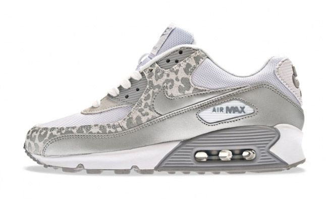 nike air max 90 snow leopard
