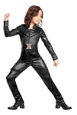 Black Widow Deluxe Child