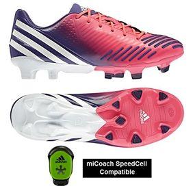 adidas Predator Absolado LZ TRX FG Women's Soccer Cleats
