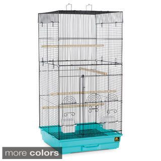Shop for Prevue Pet Products Tall Tiel Small-Medium Bird Cage. Get free delivery at Overstock.com - Your Online Bird Supplies Store! Get 5% in rewards with Club O!