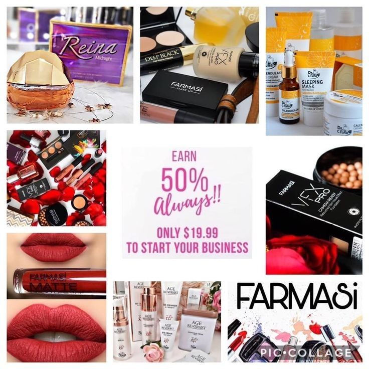 50 Off all Products in 2020 Beauty consultant, Makeup