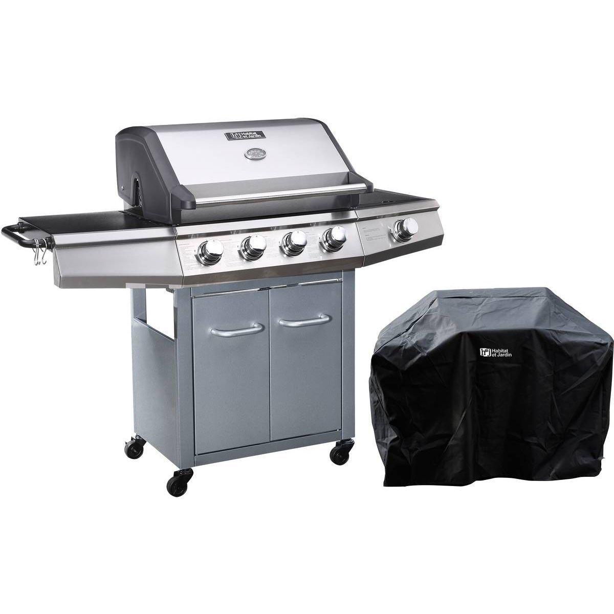 Barbecue Gaz Sans Plancha Épinglé sur products