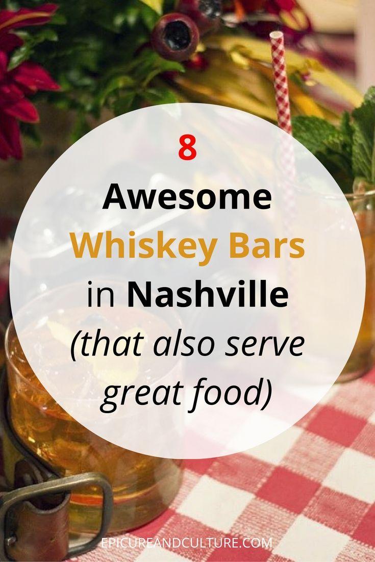 Nashville Travel Guide | Bars In Nashville | Nashville Nightlife